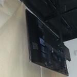 Instalación de monitores